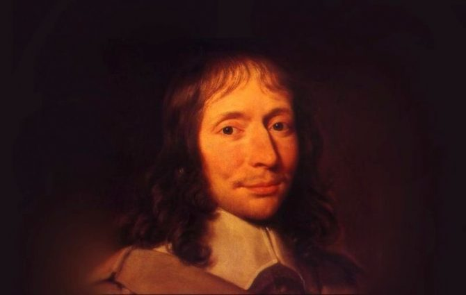 Blaise Pascal (The Bully Pulpit)