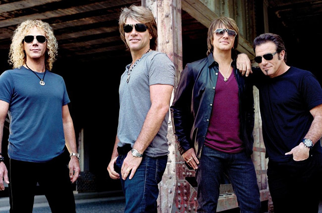 Bon Jovi (Billboard)