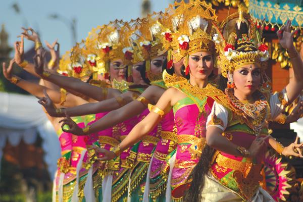 Budaya Bali (Thebalitimes)