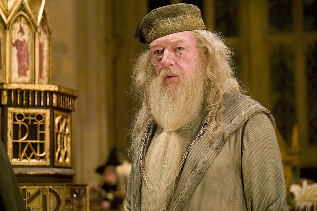 Dumbledore (Collider)
