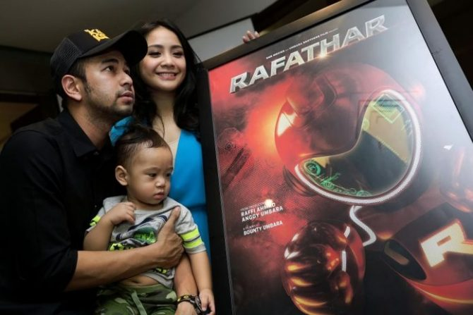 Film Rafathar (Indowarta)