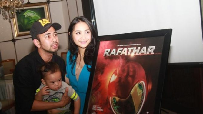 Film Rafathar (Tribunnews)