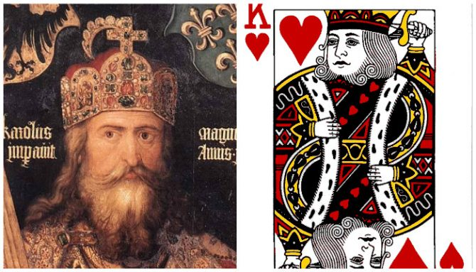 King of Heart (Medievalists)