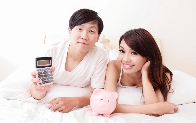 Keuangan yang Berbeda (parade.com)