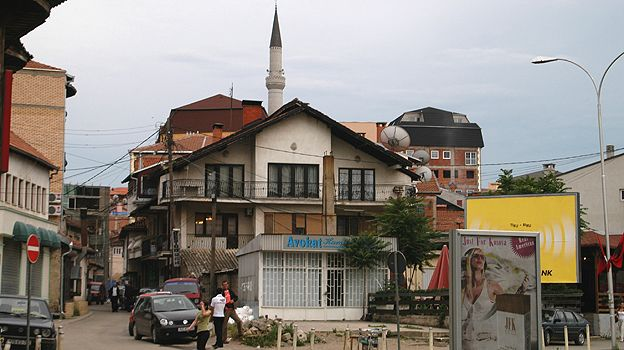 Kosovo (BBC)