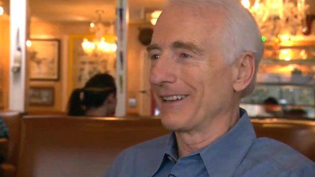 Larry Tesler (BBC)