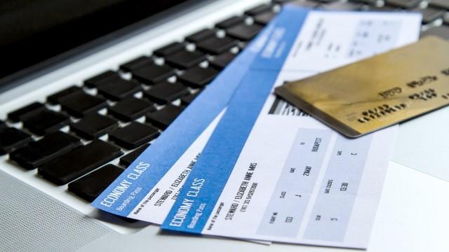 Mencari tiket murah (komando.com)
