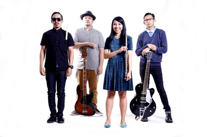 Mocca (International Kampung Jazz)