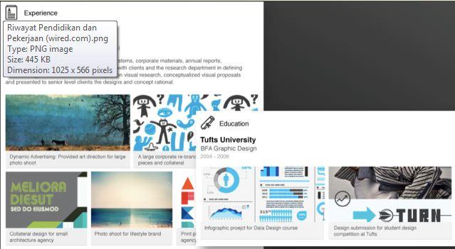 Portofolio LinkedIn (cdn.com)