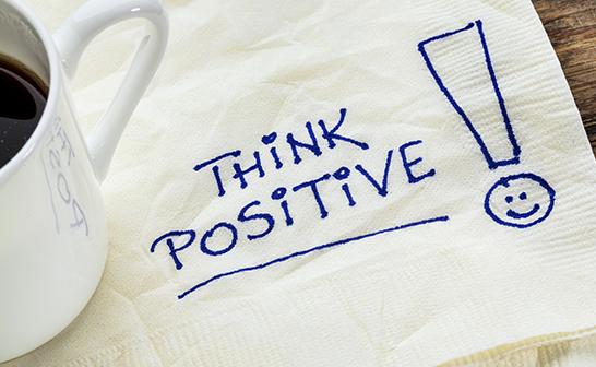 Positif Thinking (isigood.com)