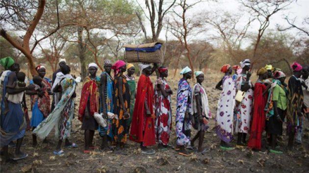 Warga Sudan Selatan (Ilmupengetahuanumum)