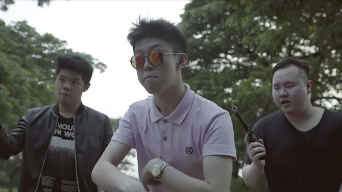 Rich Chigga (YouTube)