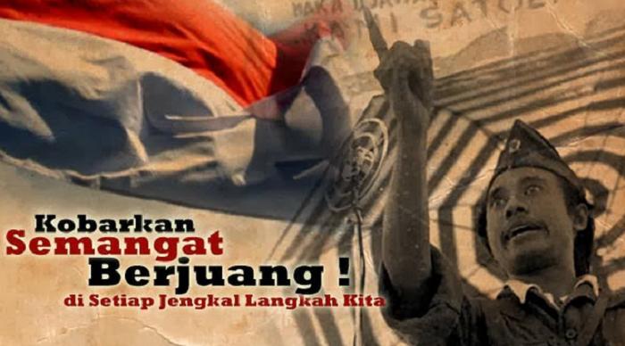 Kenapa 10 November Diperingati Sebagai Hari Pahlawan?