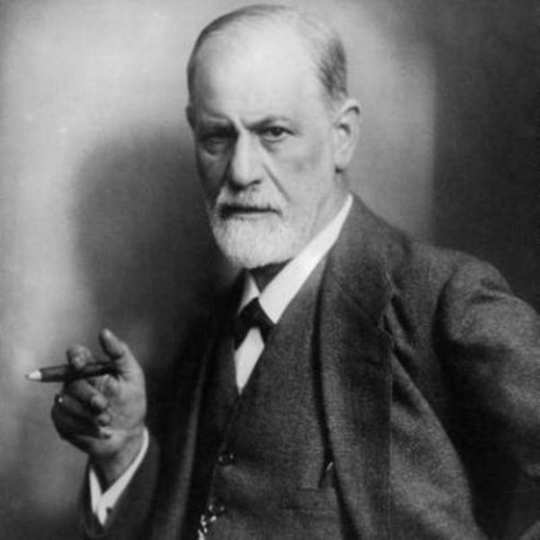 Sigmund Freud (Biography)