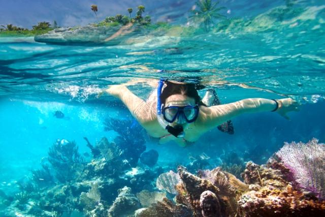 5 Spot Snorkeling Dekat Jakarta dengan Pemandangan Bawah Laut Keren