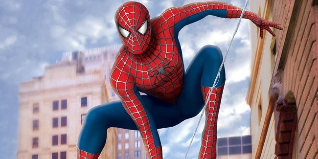 Spider-Man (Screenrant)