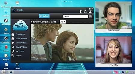 Streamingan Film Bersama (buzzfeed.com)