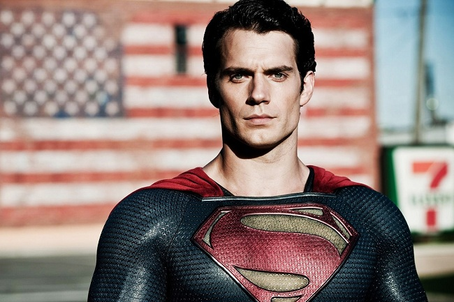 Superman (Forbes)