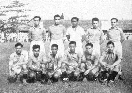 Tim Hindia-Belanda (Ninesport)