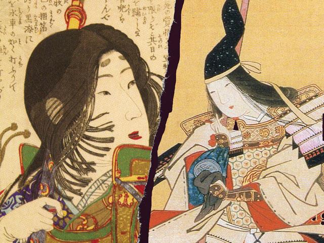 Tomoe Gozen (Earlybirdbooks)