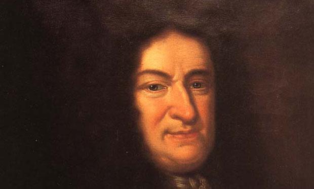 Wilhelm Leibniz (Famous-mathematicians)