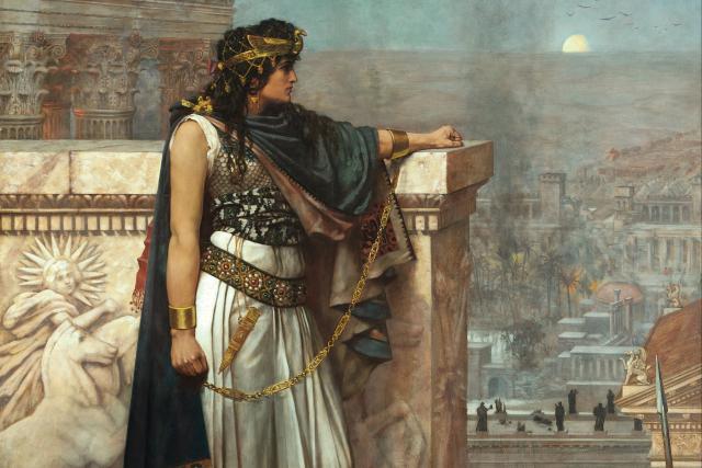 Zenobia (Womenhistory)