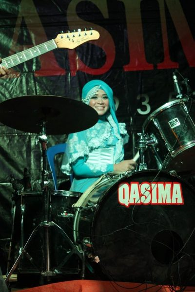 Anidya (Drum) (Facebook)
