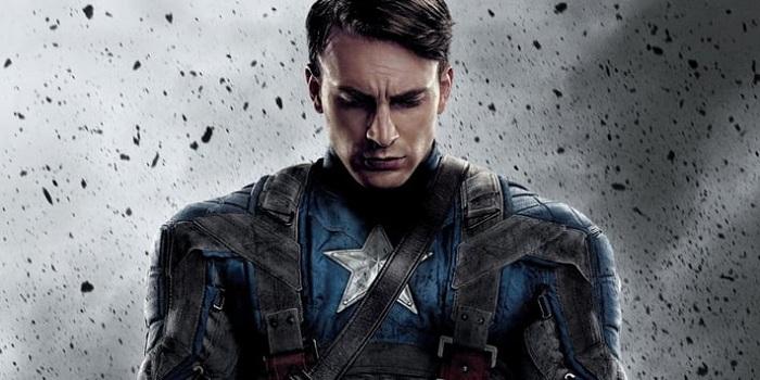 Inikah Bukti Pemeran Captain America Bakal Pensiun dan Diganti?