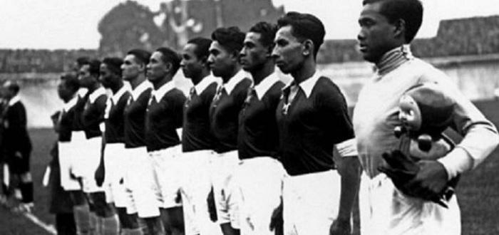 Ternyata Indonesia Pernah Ikut dalam Ajang Piala Dunia, Ini Sejarahnya