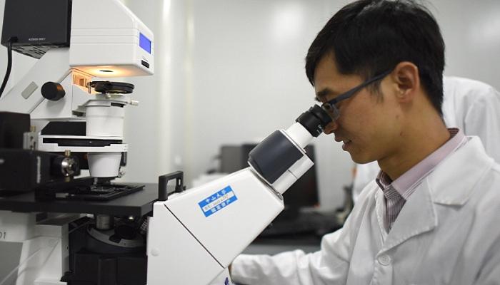 Tiongkok Bakal Ciptakan 'Manusia Super' Lewat Rekayasa DNA
