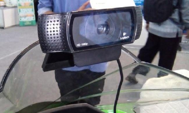 Kamera depan EMS (Jalantikus)