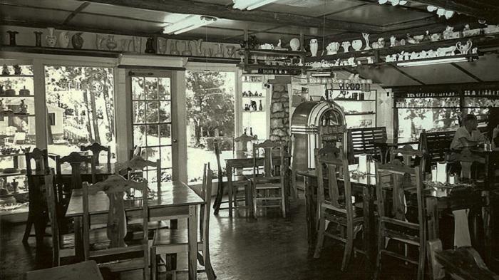 Awal Mula Dibangunnya Kafe, Dulu Hanya Boleh Dimasuki Kaum Pria