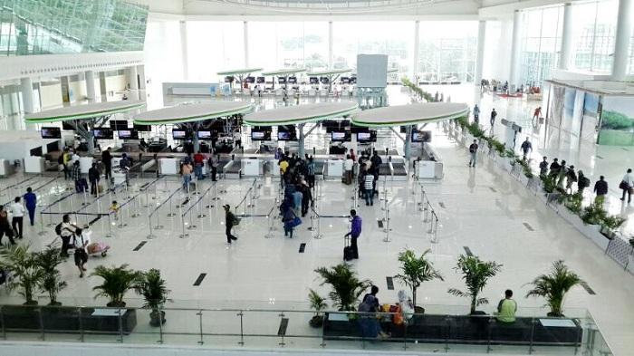 Keren, Bandara di Indonesia Ini Jadi Salah Satu yang Terbaik di Dunia