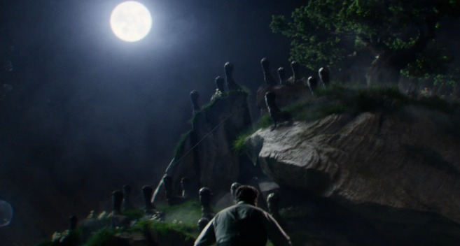 Mooncalf (Warner Bros)