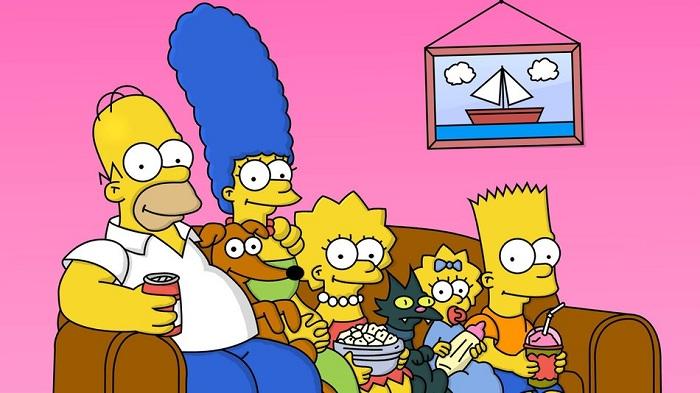 Prediksi-prediksi Serial The Simpsons yang Jadi Kenyataan