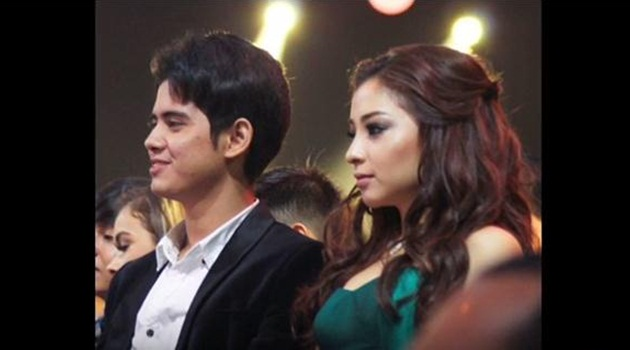 Aliando dan Nikita Willy (WowKeren)