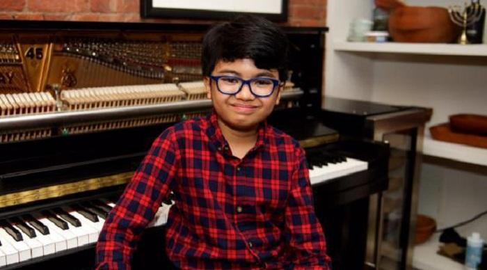 Bangga, Joey Alexander Kembali Masuk Nominasi Grammy Awards