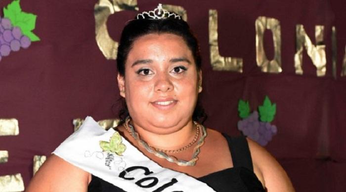 Berbobot 120 Kg, Gadis Ini Menang Kontes Kecantikan