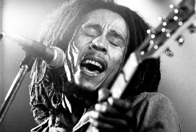 Bob Marley (Mitrofm)