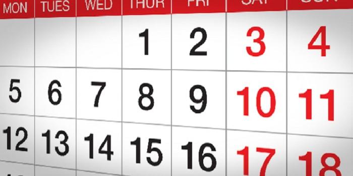 Menurut Sains, Ternyata Libur Weekend Terlalu Pendek