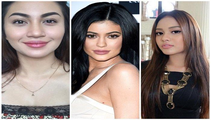 Potret Style Keren antara Aurel Hermansyah-Ariel Tatum, Siapa Mirip Kylie Jenner?