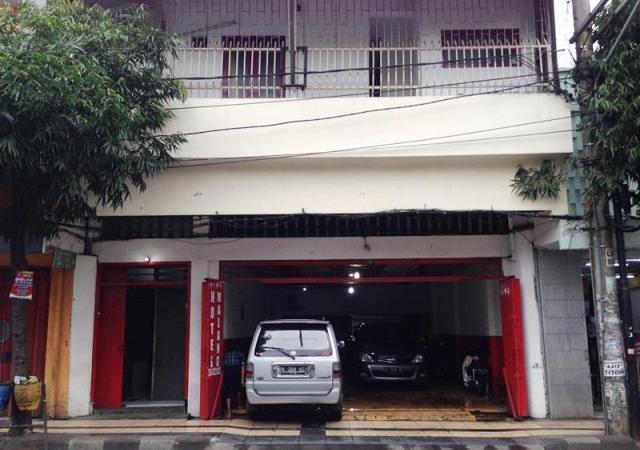 5 Hotel Murah Di Malang Cocok Untuk Kantong Mahasiswa