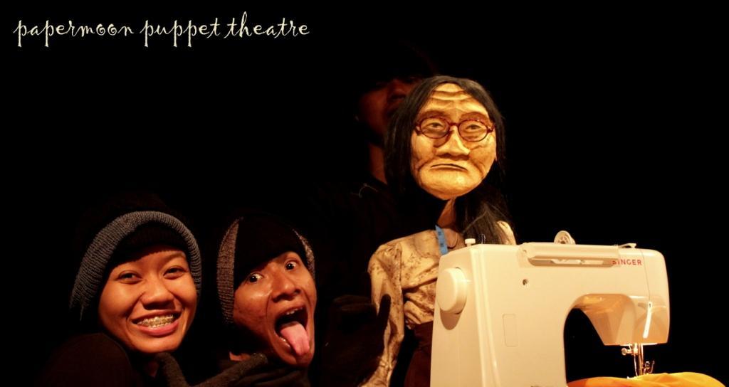 Mengenal Papermoon Puppet, Teater Boneka Asal Yogyakarta yang Mendunia