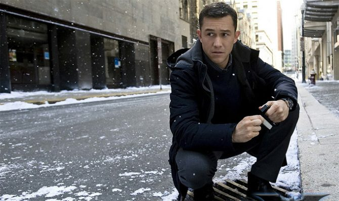Joseph Gordon-Levitt (Collider)