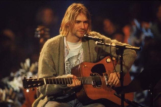 Kurt Cobain (Loudwire)