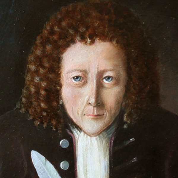 Robert Hooke (Biography)