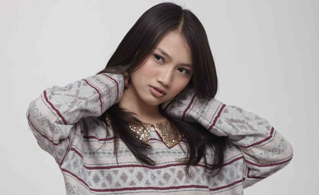 Melody JKT48 (Pinterest)