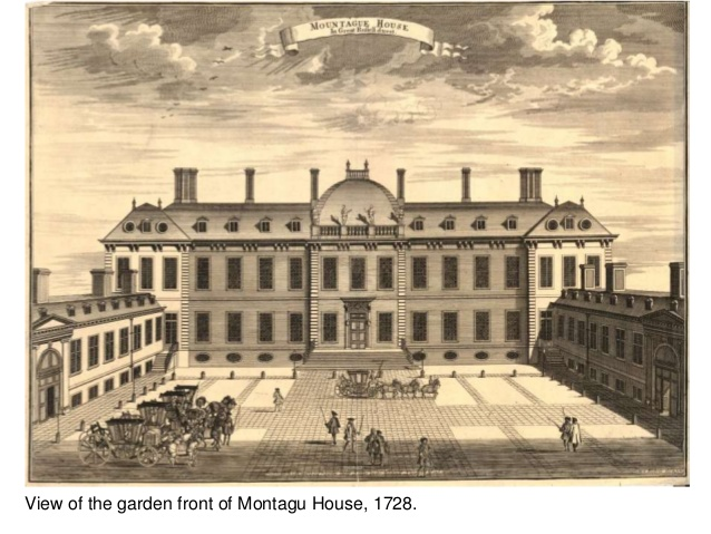 Montague House (SlideShare)