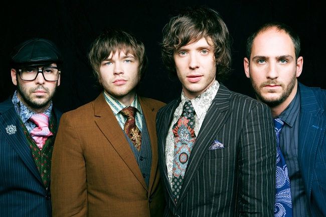OK Go (Nerdist)