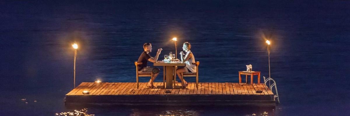 Punya Spot Romantis yang Instagramable, Deretan Tempat Ini Cocok Didatangin Bareng Pasangan